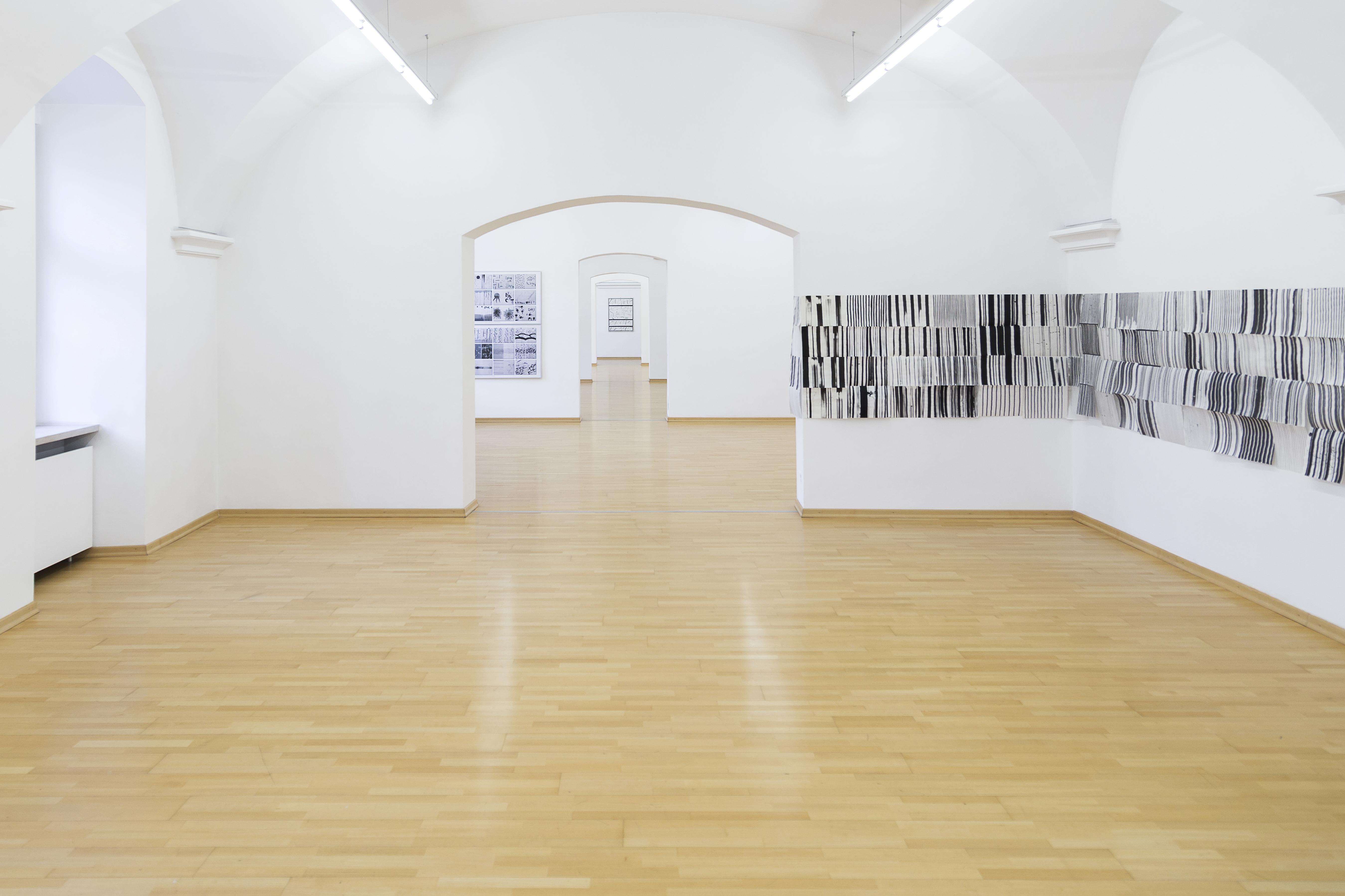 Museum © Niederösterreichisches Dokumentationszentrum für moderne Kunst