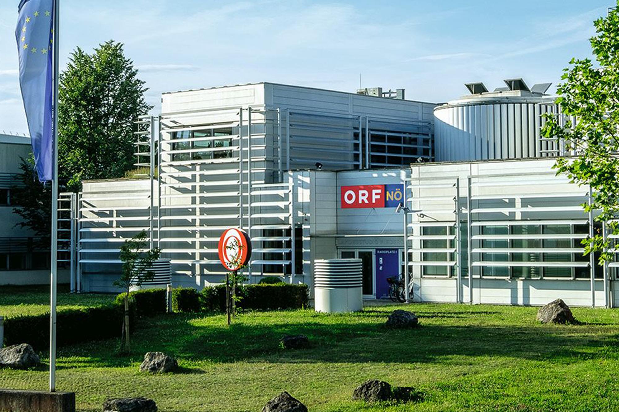 Medienpartner © ORF Niederösterreich