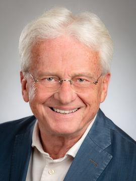 Dr. Lothar Fiedler